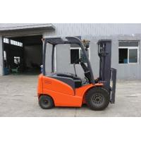 Small in size Compact FB20 2t electric forklift48v/630Ah  zapi/curtis controler use for moving and lifting cargo with WA