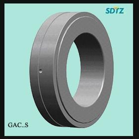 China GE35SX  Angular Contact Spherical Plain Bearing 35mm x 62mm x18mm on sale
