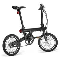 Xiaomi Qicycle Folding Electric Bike / Bicycle 250W Battery For Kids / Adults