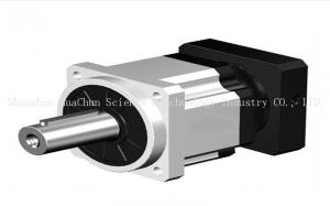China 20n.M NEMA Stepper Motor Gearbox Circular Gear Type For Motor / Reducer on sale