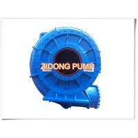 China cutter suction dredger gravel pump on sale