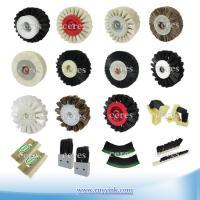 Brushe Wheels for Printing Press