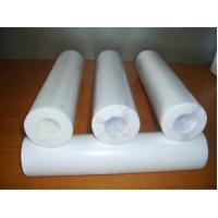 China PP Spun Filter Cartridge Making Machine / Melt Blown Filter Cartridge Machine on sale