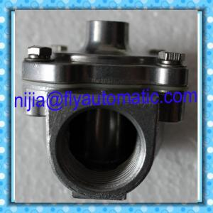 China Single Stage Remote ASCO Pilot Valve , Threaded Diaphragm Pulse Valve G353A042 on sale