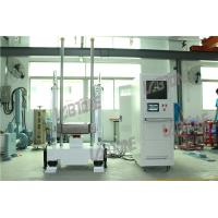 MIL-STD 100kg Payload Half Sine Shock Pulse Shock Test Machine for Home Appliances