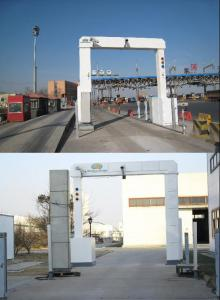 China Non Intrusive Screening System for Customs, Seaports Security Management Th1000 on sale