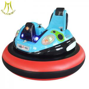 China Hansel amusement park rides electric children robot with remote control on sale