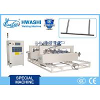 China Automatic Wire Butt Welding Machine for Welding Wire Rod on sale