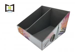 China Printing Glossy Laminated Corrugated Cardboard Display Box Cardboard Display Box on sale