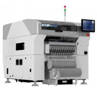 High speed pick and place machine/chip mounter/ chip shooter Juki RS-1