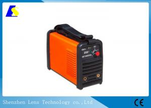 China IGBT Tig 250 Stainless Steel Weld Cleaner, Electric Welding Machine1 Year Warranty on sale