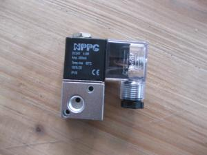 China Best NPPC brand. 2V  solenoid valve.Small solenoid valve on sale
