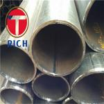 Nice Quality And Competitive Price Astm A178 4 - 450mm Outside Diameter Heat Exchanger Carbon Steel Welded Pipe