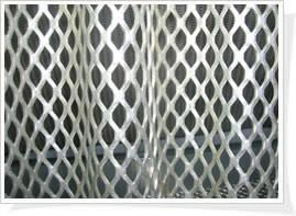 China Expanded Metal Sheet (20 Years Factory) on sale