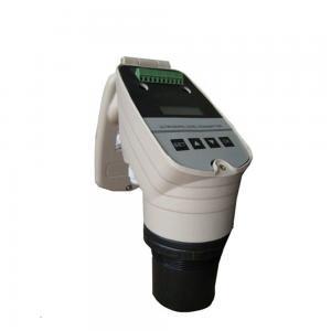 China Zhong yun ZYCJ200 rs485 ultrasonic level sensor meter, ultrasonic level meter on sale