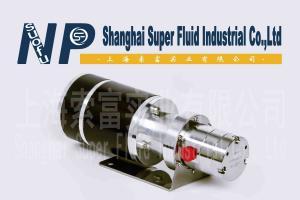 China High Pressure Mini Water Sampling Pump Long Life For Sampling Processes on sale