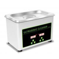 Mini Portable Ultrasonic Jewelry Cleaner Machine Ultrasonic Jewelry Cleaning Equipment