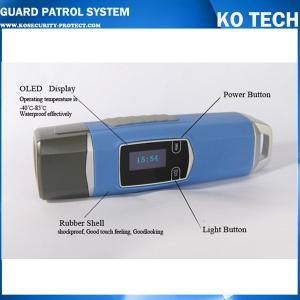 China KO-500V4 Building guard patrolling Management Guard Tour System on sale