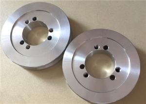 China Solid Precision Turned Components CNC Lathe Machine Parts For Automobile Parts on sale