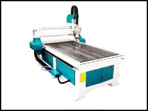 China Cnc Router Wood Cutting Machine With DSP Handle , Cnc Woodworking Machinery on sale