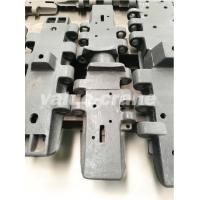 CKL1000i,CKL900 track pad undercarriage track shoe casting