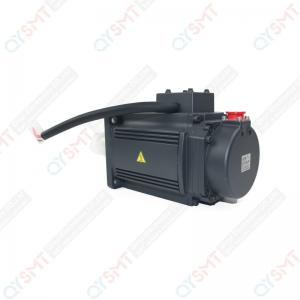 China Durable SMT Machine Parts KE2070 Y AXIS Electric Servo Motor 40053295 Long Lifespan on sale