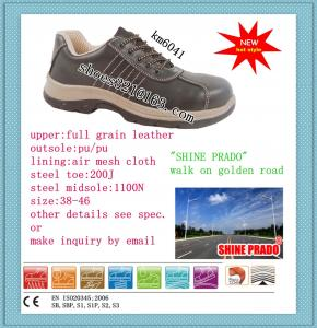 China safetyshoes& trainer,safety jogger, army&military safety boot,outdoor safety eqipments on sale