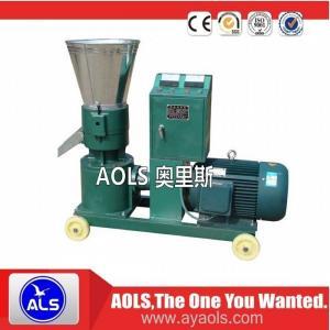 China Big discount for wood fuel pellets maker wooden pellet machine for sale on sale