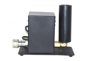 China Portable Stage Lighting Equipment 100W Co2 Jet Fog Machine For TV Station on sale