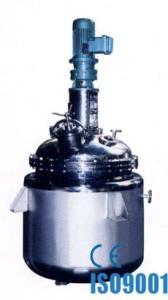 China Куртка двойника реактора колонки пузыря реактора аэродинамической подъёмной силы мычки для красок/косметик on sale