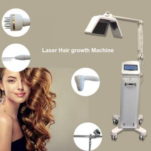 China Anti Hair Loss Laser Hair Regrowth Machine BS-LL7H 650nm / 670nm on sale