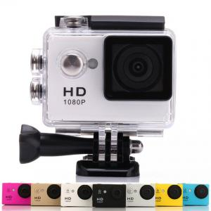China Wholesale sport camera 1.5 LCD screen A9 hd 1080p waterproof digital video action cam on sale