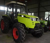 China 80-85HP Farm Tractor on sale