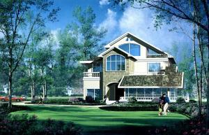 China 組立て式に作られる家ポリ塩化ビニール滑走の Windows が付いている高い絶縁材の別荘 on sale