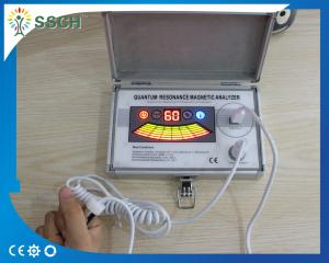 China USB Mini Quantum Therapy Analyzer Magnetic Resonance Health Analyzer on sale
