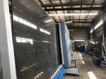 Professional Vertical Double Glazing Machinery Insulating Glass Washing Machine