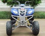 200C,LARGE SIZE,air cooled,10rim,4-Stroke,single cylinder,Electric start,Manual clutch,Front Double a-arm