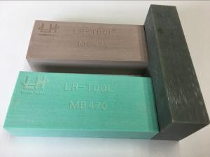 China Polyurethane High Density Tooling Foam For Prototyping ISO9001:2008 Standard on sale