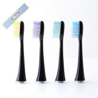4 PCS BLYL Replacement Toothbrush Heads
