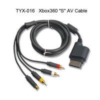 Xbox 360 Sav Cable