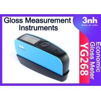 Intellegent Gloss Measurement Instruments YG268 , for  Stone Ceramic Tile Gloss Testing