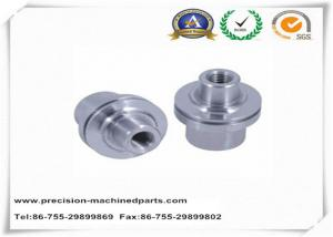 China Precision Metal Aluminum Gravity Die Casting Process Mould CNC Parts on sale