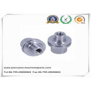 China Части CNC прессформы процесса литье в постоянные формы под действием гравитации металла точности алюминиевые on sale
