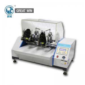 China Sports Shoe Testing Machine Adjustable Bending Angle 970 * 770 * 700MM on sale