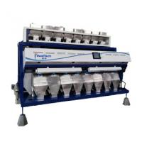 5 chutes color sorter for beans, grain processing machine, grain production machine