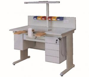 China Human Teeth Model Dental Workbench for Clinic Hospitals , Colleges Teaching , Training on sale