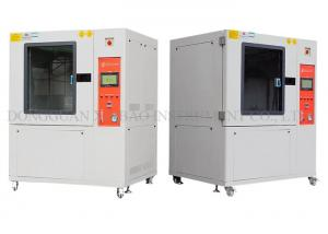 Quality Lab Dustproof Environmental Test Chamber 75um Screen Line Space For Electronic for sale