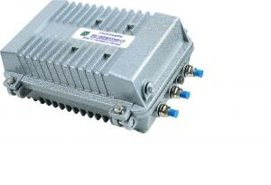China CATV Optical Receiver 4 output (PTR3204S) on sale