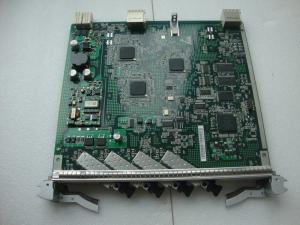 China Original SDH MSTP 5ghz Microwave Radio Optical Transport Equipment OSN3500 SSN1SL4A20 on sale