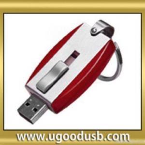 China Metal Usb Flash Drive on sale